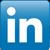 LinkedIn Logo: Visit