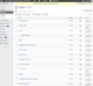 LeadMQ on WordPress